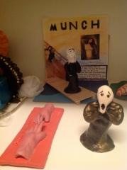 Konstnär: Edvard Munch