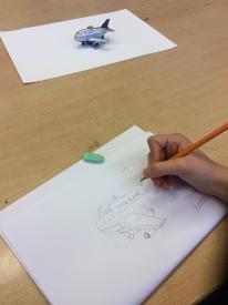 Öva på att rita